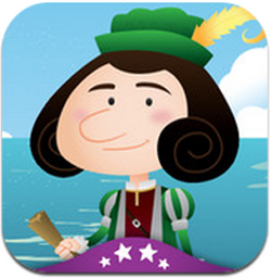 Best iPad and iPhone apps for Columbus Day