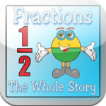 The best learning fractions apps for the iPhone and iPad