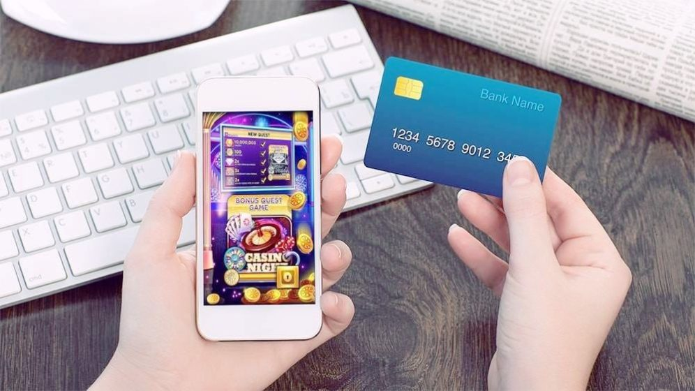 Transactions from mobile gambling rise by 95% - appPicker