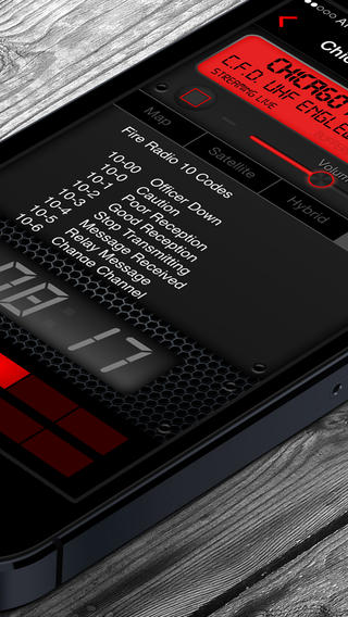 Fire Radio Scanner 2 app review: listen to Live Police, Fire ,and
