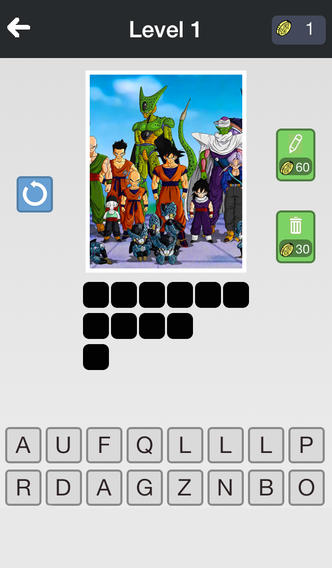 Anime Characters Quiz Answers : Anime quiz app review apppicker