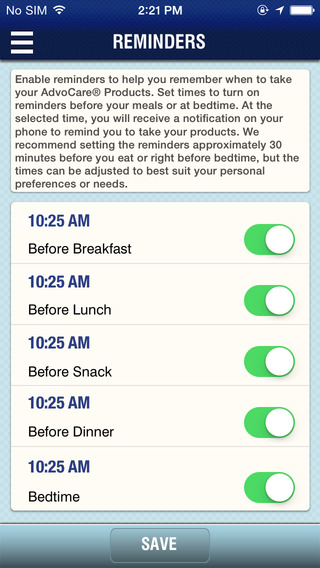 Advocare 24 Day Challenge App Review Apppicker