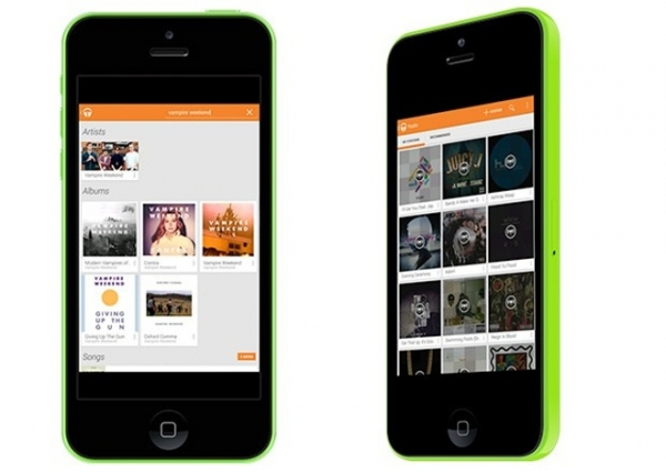 Google launches Play Music app for iOS - appPicker