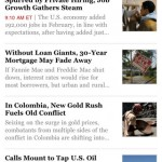Best iPhone News Apps