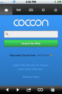 Get Cocoon App Review