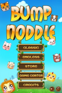 Bump Noddle App Review