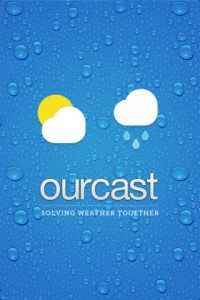 Ourcast Weather Forecast App Review
