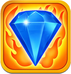 Bejeweled Blitz App Review