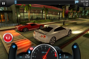 CSR Racing App Review
