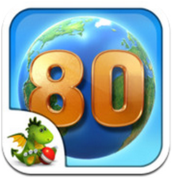 Around the World in 80 Days App Review