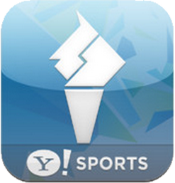 Yahoo! Sports Beyond Gold 2012 App Review