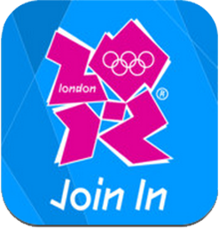 London 2012: Official Join In App For The Olympic And Paralympic Games App Review