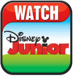 WATCH Disney Junior App Review
