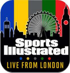 Sports Illustrated Live From London 2012 App Review