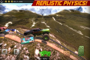 Offroad Legends Warmup App Review