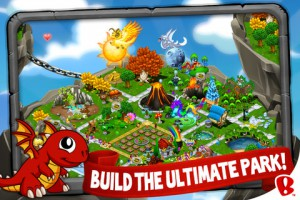 DragonVale App Review