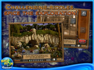 Forgotten Riddles: The Mayan Princess HD App Review