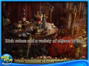 PuppetShow: Souls Of The Innocent Collector's Edition HD App Review