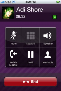 Viber - Free Phone Calls & Text App Review
