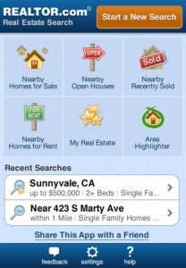 REALTOR.com Real Estate Search App Review