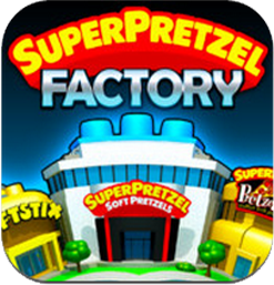 Super Pretzel Factory App Review