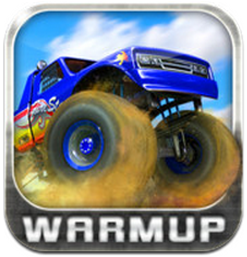 Offroad Legends Warmu