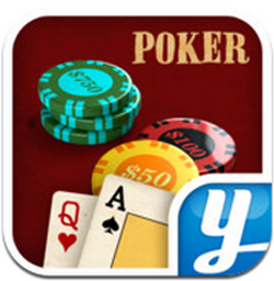 Best iPhone Apps For Playing Poker