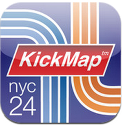 Best iPhone Apps for New York City