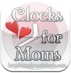 Best iPhone apps for mother's day