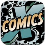 Best iPad apps for comic lovers