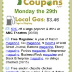The Coupons App app review