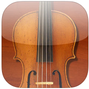 The best iPhone apps for violin