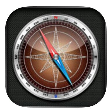 The best compass apps for iPhone and iPad