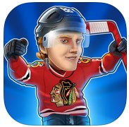 The best hockey games for iPhone