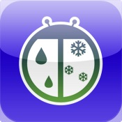 WeatherBug app review