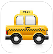 The best taxi apps for iPhone