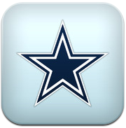 The best Dallas Cowboys apps for iPad