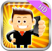 PRANK ME! HD Practical Joke Fake Calls for iPad app review