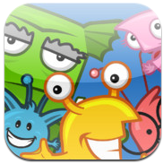The Word Monsters: Learn to Read for iPad app review