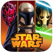 The best Star Wars apps for iPad