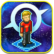 Star Command app review: build and manage your own starship