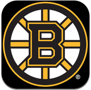 Boston Bruins Official Mobile App review:  never miss the action