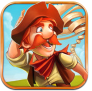 The Oregon Trail: American Settler app review: experience the frontier