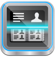 Contact Snapper app review: add contacts quickly and easily