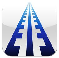 IMPOSSIBLE ROAD app review: how long can you stay on the road?
