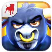 Running with Friends app review: try not to get the bull by the horns