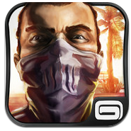 Gangster Rio: City of Saints app review: explore the city of Rio de Janeiro