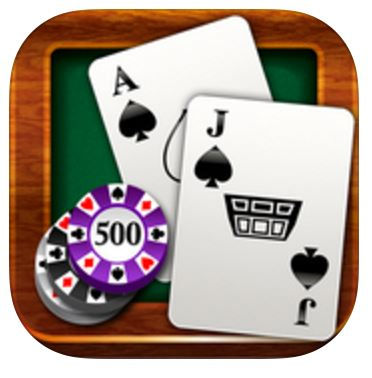 Ultimate BlackJack Reloaded app review: raise the stakes and beat the dealer
