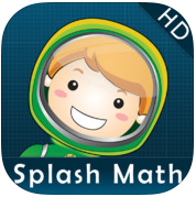 The best iPad apps for learning Math