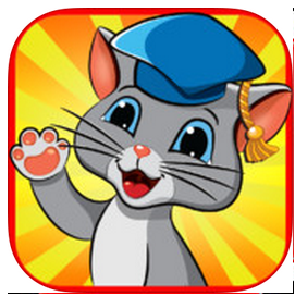 Smart Kitty: an educational game for toddlers and children